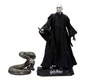 Harry Potter - Lord Voldermort Action Figure